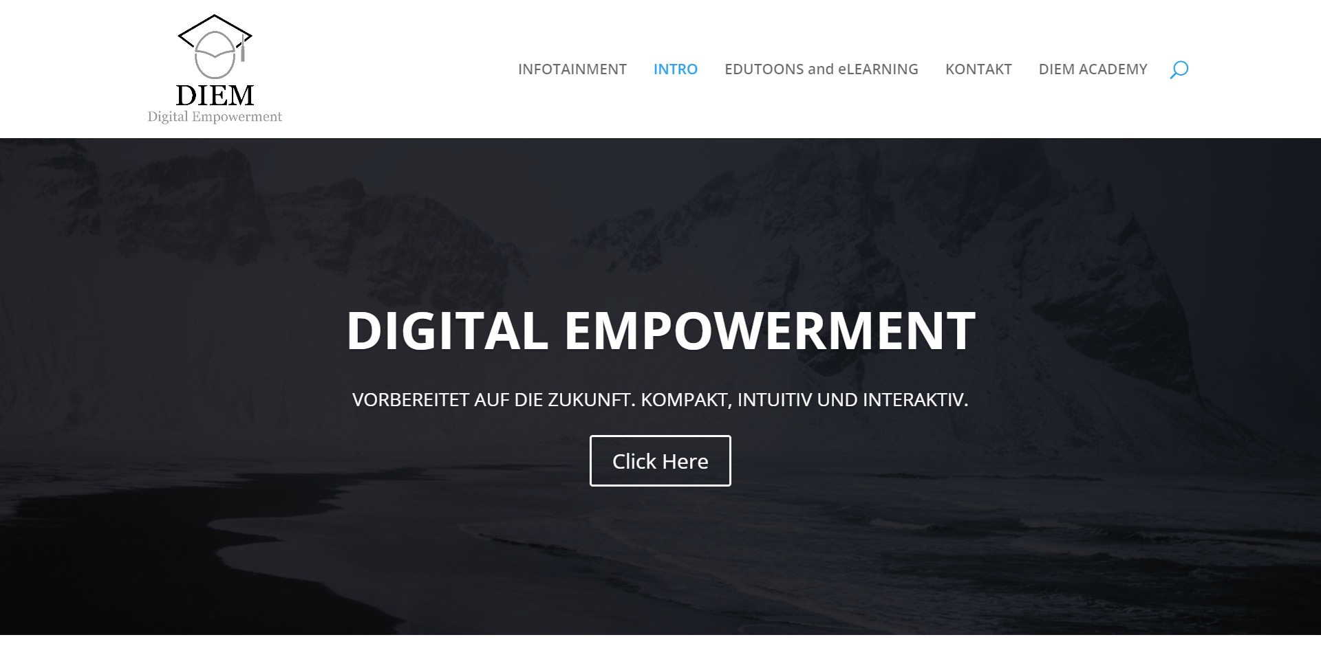 digital empowerment shot
