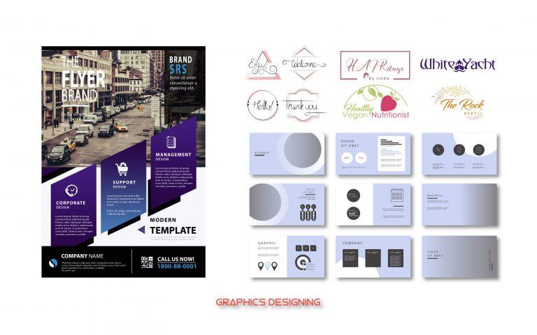 Digimente Digital Marketing Agency Graphics Designing Slider