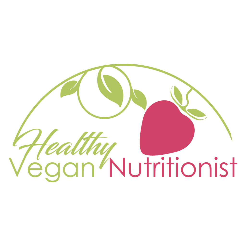 Healthy-Vegan-Nutritionist